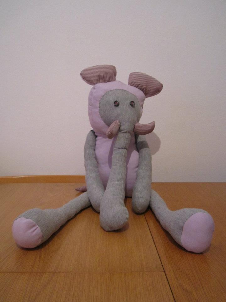 Dante l'elefante