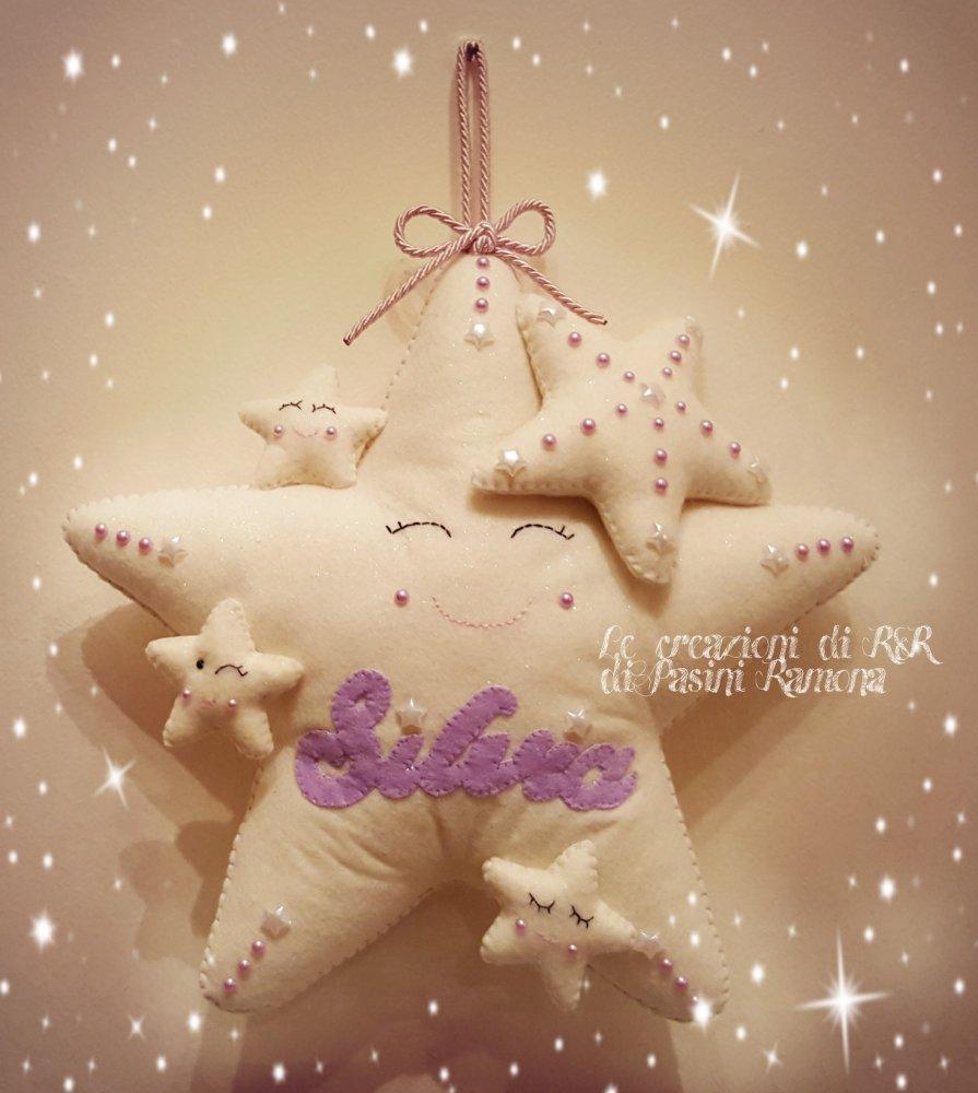 fiocco dolce stella