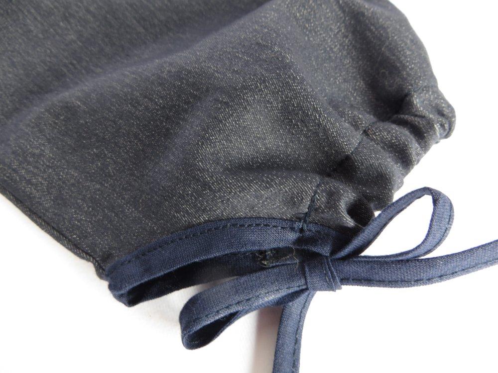 Jeans elasticizzato 6 - 12 mesi