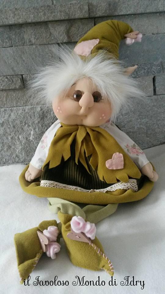 bambola da collezione