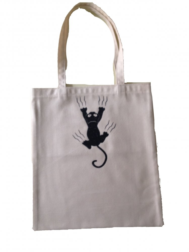 Shopper tote bag CosediCuore