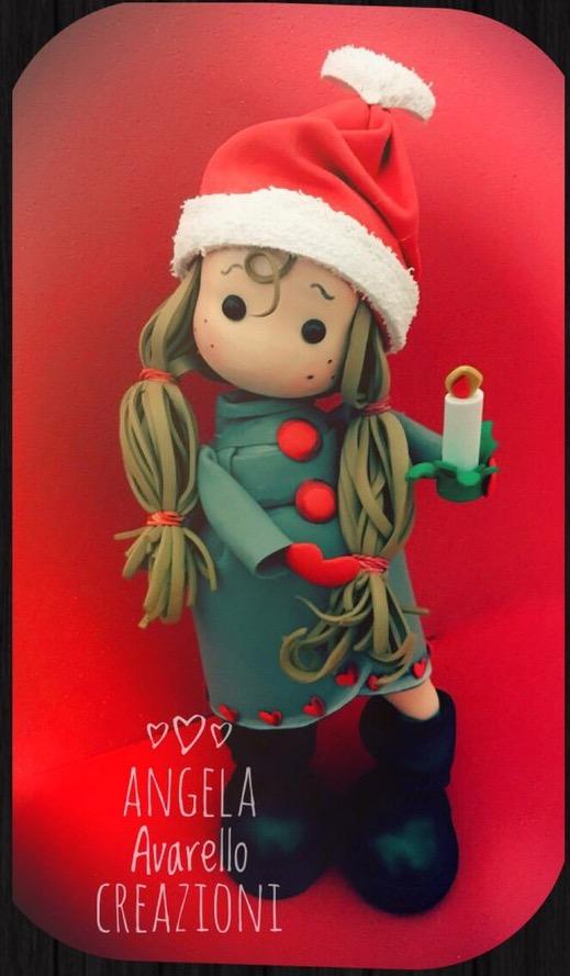 Cartamodelli, tutorial per bamboline in gomma crepla