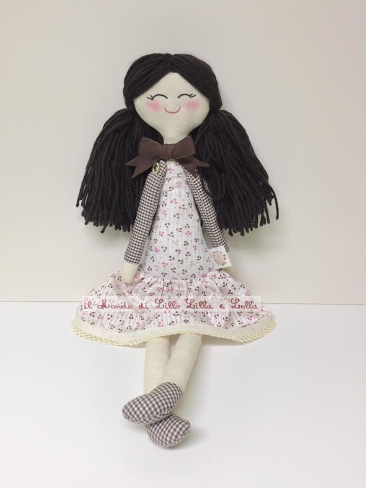 bambola Barbara