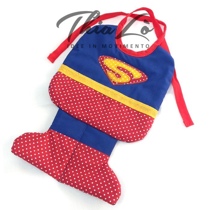 BAVAGLINO SUPERMAN