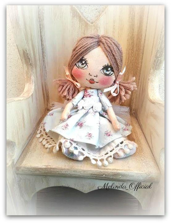 La piccolina del cuore Melinda