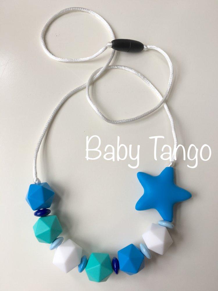 Collana Allattamento & Babywearing