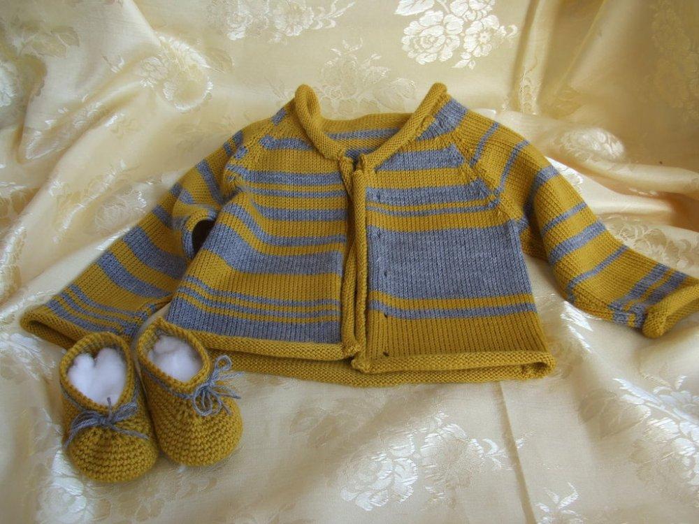 copri fasce cardigan golfino lana maglia