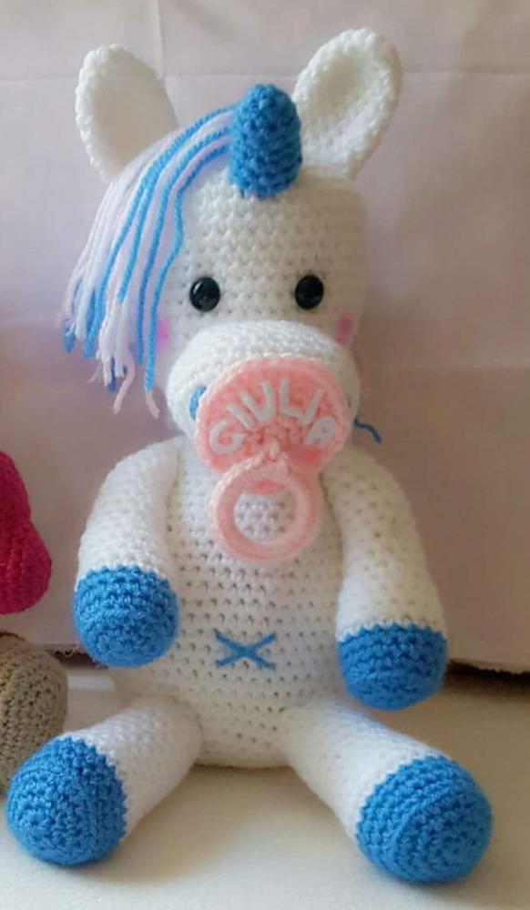 Baby unicorno