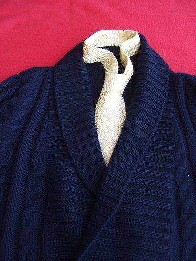 giacca maglia bimbo lana