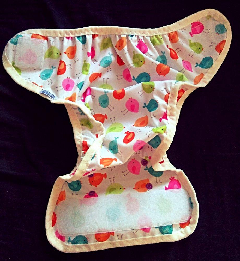 Cover in PUL per pannolini lavabili