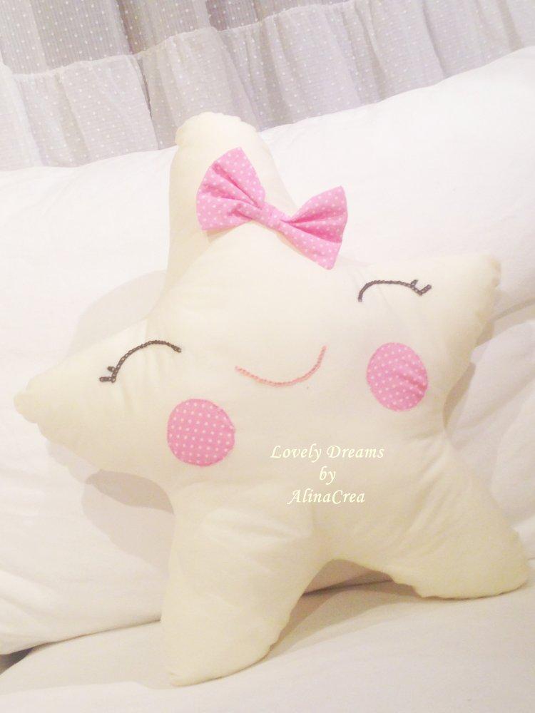 Cuscino Stella Sweet