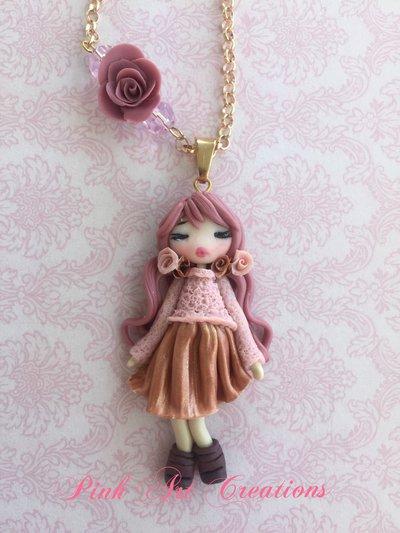 collana doll
