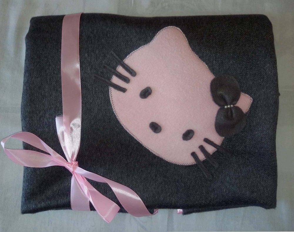 Copertina Hello Kitty
