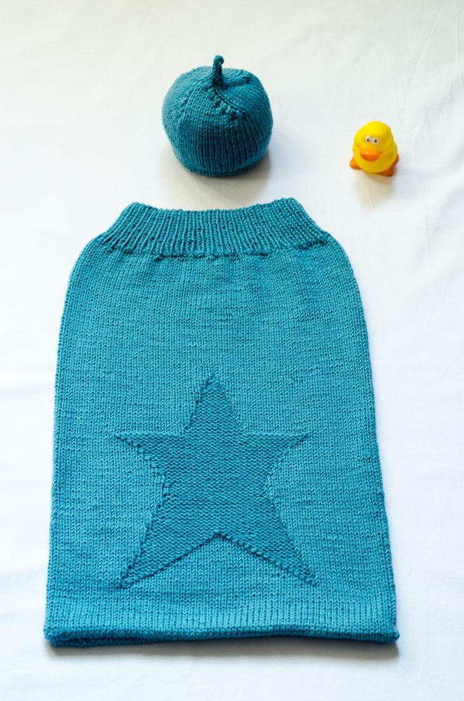 sacco nanna neonato pura  lana merino anallergica
