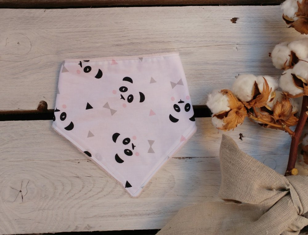 Bandana panda