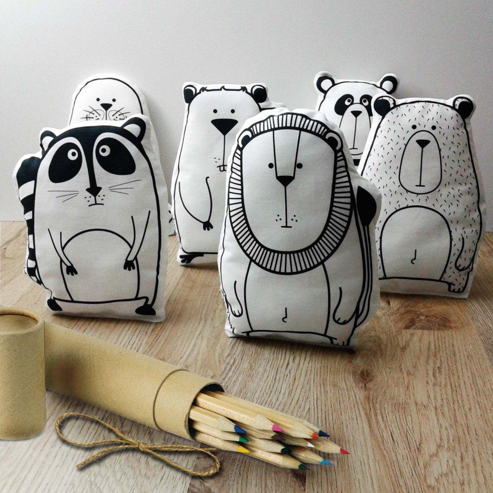 Animali di stoffa /Pillow toy