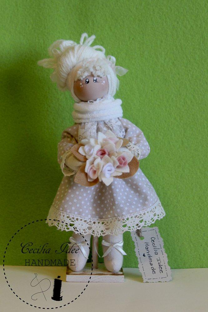 La bambola Sofia