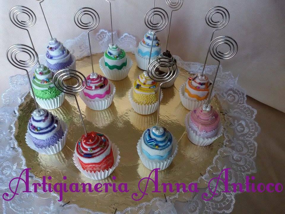 Bomboniere minicake portafoto