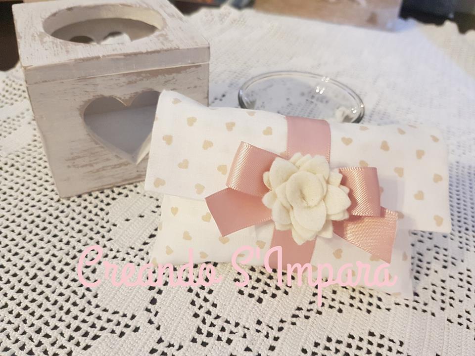 Confetti Nascita/Battesimo in cotone