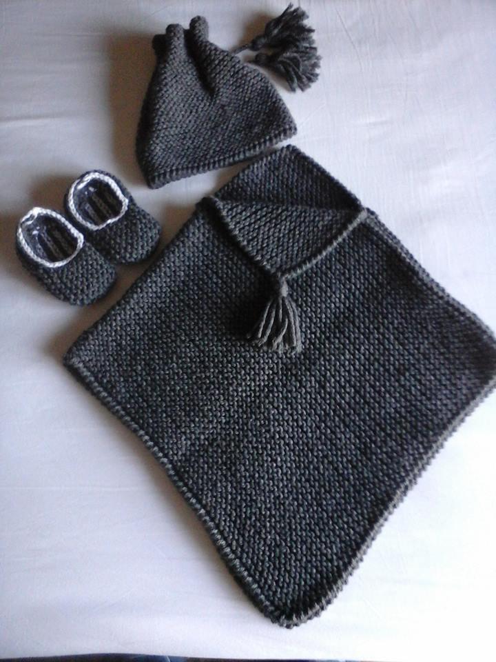 Completino lana