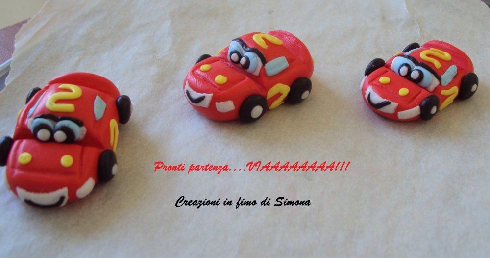 Macchinine Cars