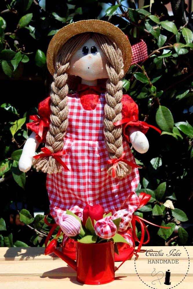 Bambola Alice